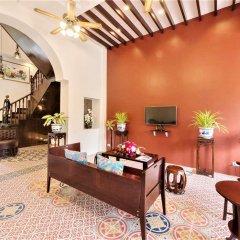 Отель ZEN Rooms Bangyai Road Таиланд, Пхукет - отзывы, цены и фото номеров - забронировать отель ZEN Rooms Bangyai Road онлайн интерьер отеля