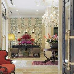 Отель Saras Бангкок интерьер отеля