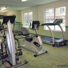 Отель Extended Stay America Austin - Northwest - Research Park фитнесс-зал фото 3