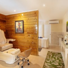 Отель Bel Jou Hotel - Adults Only Сент-Люсия, Кастри - отзывы, цены и фото номеров - забронировать отель Bel Jou Hotel - Adults Only онлайн фото 11