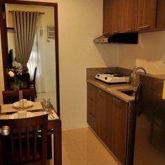 Отель Rishan Village Residences Филиппины, Пампанга - отзывы, цены и фото номеров - забронировать отель Rishan Village Residences онлайн фото 2