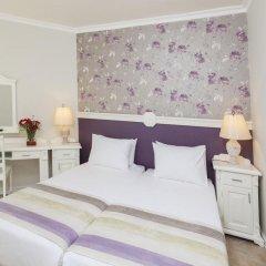 İz Flower Side Beach Hotel комната для гостей