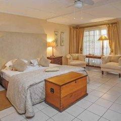 Отель Cosmos Cuisine Addo комната для гостей фото 2