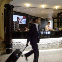 Отель Alexander Guesthouse Цюрих интерьер отеля фото 2