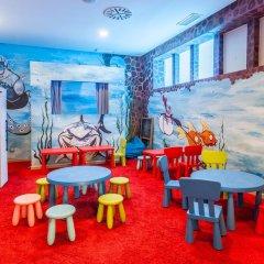 Отель Gran Cervantes By Blue Sea детские мероприятия фото 2