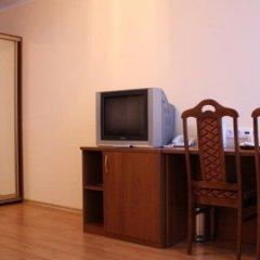 Гостиница Авиа Стандартный номер с разными типами кроватей фото 16
