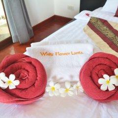 Отель White Flower Lanta Ланта спа
