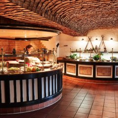 Steigenberger Airport Hotel питание фото 2