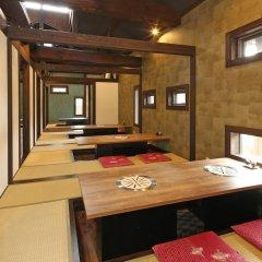 Отель Minshuku Asogen Япония, Минамиогуни - отзывы, цены и фото номеров - забронировать отель Minshuku Asogen онлайн питание