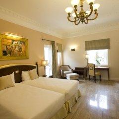 Отель Dalat Edensee Lake Resort & Spa комната для гостей фото 4
