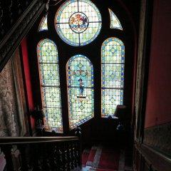 Отель Chateau De Verrieres Сомюр