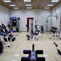 Отель Royal Nick Тема фитнесс-зал
