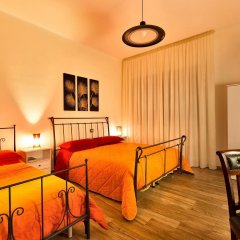 Отель B&B Casa Rossella Бари комната для гостей фото 3