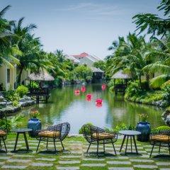 Отель KOI Resort and Spa Hoi An фото 2