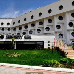 Maritim Hotel Saray Regency развлечения