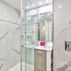 Отель 41 - Atelier Star Wars ванная