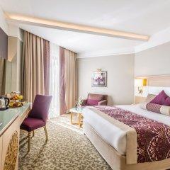 Villa Side Residence Турция, Сиде - 4 отзыва об отеле, цены и фото номеров - забронировать отель Villa Side Residence - All Inclusive онлайн комната для гостей фото 5