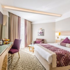 Отель Villa Side Residence - All Inclusive комната для гостей фото 5