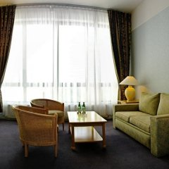 Гостиница Holiday Inn Moscow Seligerskaya фото 7