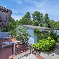 Отель Hanh Ngoc Bungalow фото 8
