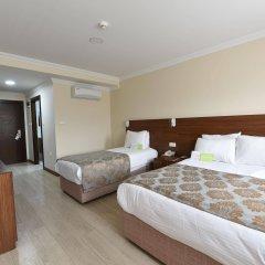 Asal Hotel Турция, Анкара - отзывы, цены и фото номеров - забронировать отель Asal Hotel онлайн комната для гостей фото 3
