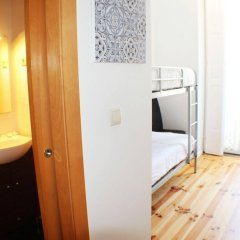 Отель Dear Porto Guest House ванная