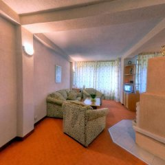Plaza Family Hotel Смолян комната для гостей фото 4