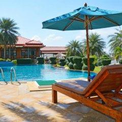 Отель Lanta Lapaya Resort Ланта фото 9