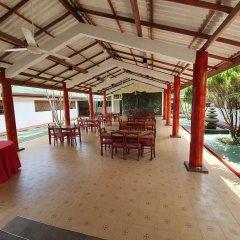 Отель Saji-Sami Шри-Ланка, Анурадхапура - отзывы, цены и фото номеров - забронировать отель Saji-Sami онлайн фото 5