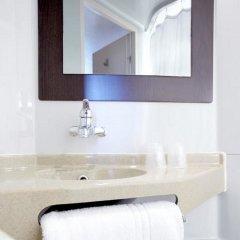 Отель Premiere Classe Lille Ouest - Lomme ванная