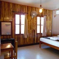 Отель Bellevue Bungalow комната для гостей фото 2