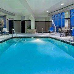 Отель Springhill Suites Minneapolis-St Paul Airpt/Mall Of America Блумингтон бассейн фото 2