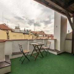 Отель Pařížská 1 Чехия, Прага - отзывы, цены и фото номеров - забронировать отель Pařížská 1 онлайн фото 5