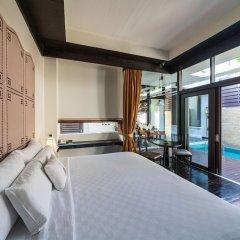 Отель Malisa Villa Suites пляж Ката детские мероприятия