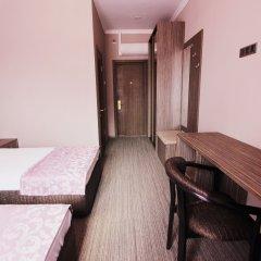 Отель Marton Palace Волгоград удобства в номере фото 2