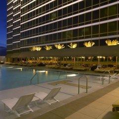 Trump International Hotel Las Vegas бассейн фото 2