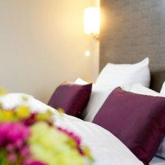 Отель Good Morning+ Malmö комната для гостей фото 4