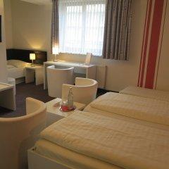 Отель Brunnenhof City Center Германия, Мюнхен - 1 отзыв об отеле, цены и фото номеров - забронировать отель Brunnenhof City Center онлайн комната для гостей фото 2
