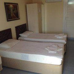 Grand Ada Hotel сейф в номере