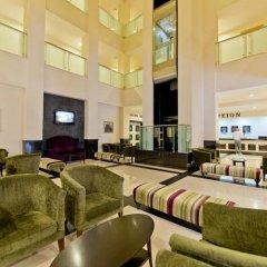 Aska Buket Resort & Spa Турция, Окурджалар - отзывы, цены и фото номеров - забронировать отель Aska Buket Resort & Spa онлайн интерьер отеля