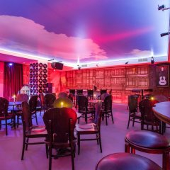 Vitosha Park Hotel развлечения