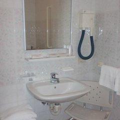 Отель Park Villa Giustinian Мирано ванная фото 2