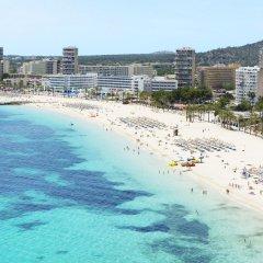 Отель HSM Sandalo Beach пляж фото 2