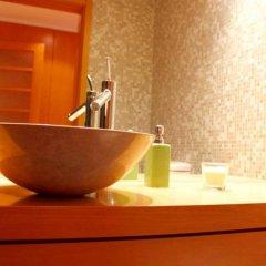 Отель Akicity Benfica Star ванная фото 2