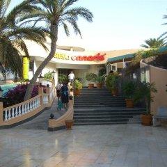Отель Stella Canaris Hotels & Resort