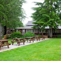 Отель Lake Quinault Lodge Куинолт фото 4