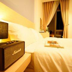 Отель Mille Fleurs Далат сейф в номере