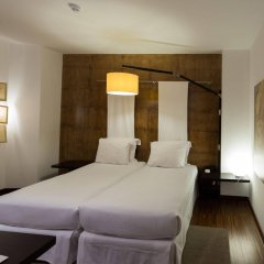 Отель TRINDADE Порту комната для гостей фото 3