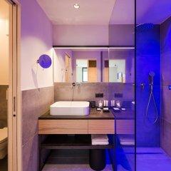 Hotel Dorner Suites Лагундо ванная фото 2