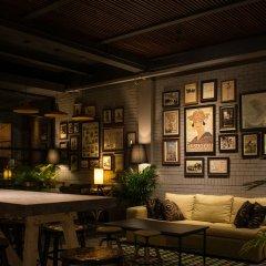 Heyyyy Bangkok - Hostel развлечения